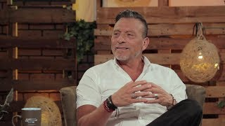 Erwin McManus: Being Who I Need To Be (Randy Robison / LIFE Today)