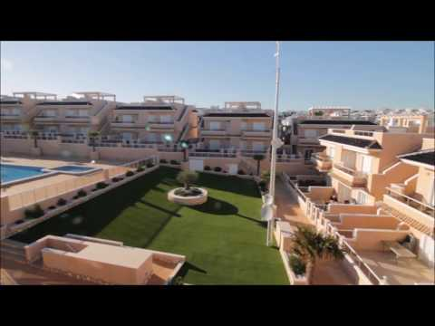 Ref. AL105 - Apartment for rent in Punta Prima, Torrevieja, Spain