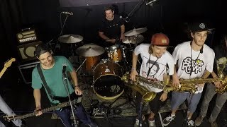 Face Out - Revanche (Live)