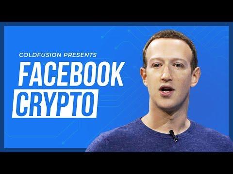 Facebook&39;s Secret Cryptocurrency