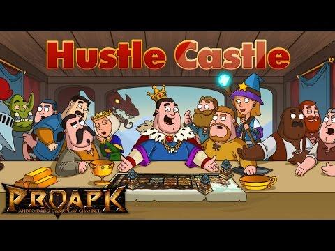 Hustle Castle: Fantasy Kingdom Android Gameplay