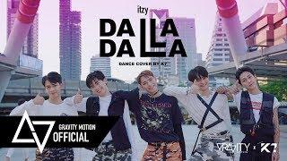 """ITZY DANCE COVER CONTEST [ GRAVITY x K? ] ITZY """"DALLA DALLA"""" Boy Ver. (( KPOP IN PUBLIC CHALLENGE ))"""