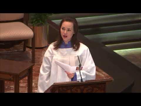 Jesus Christ is Risen Today (2017)