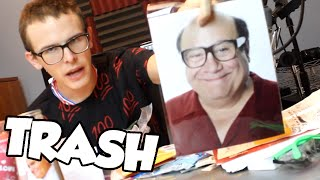 Mantis Toboggan || Garbage Mail - Bad Unboxing