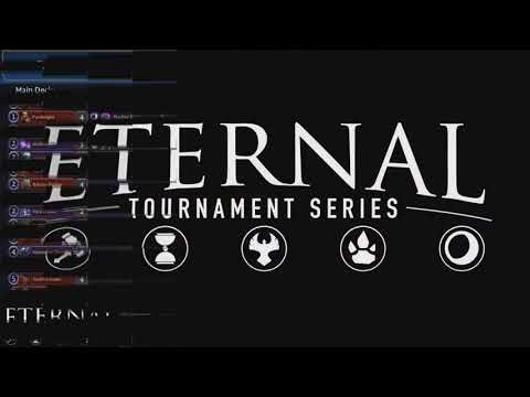 Eternal Tournament Series Weekly Highlights - September 16th