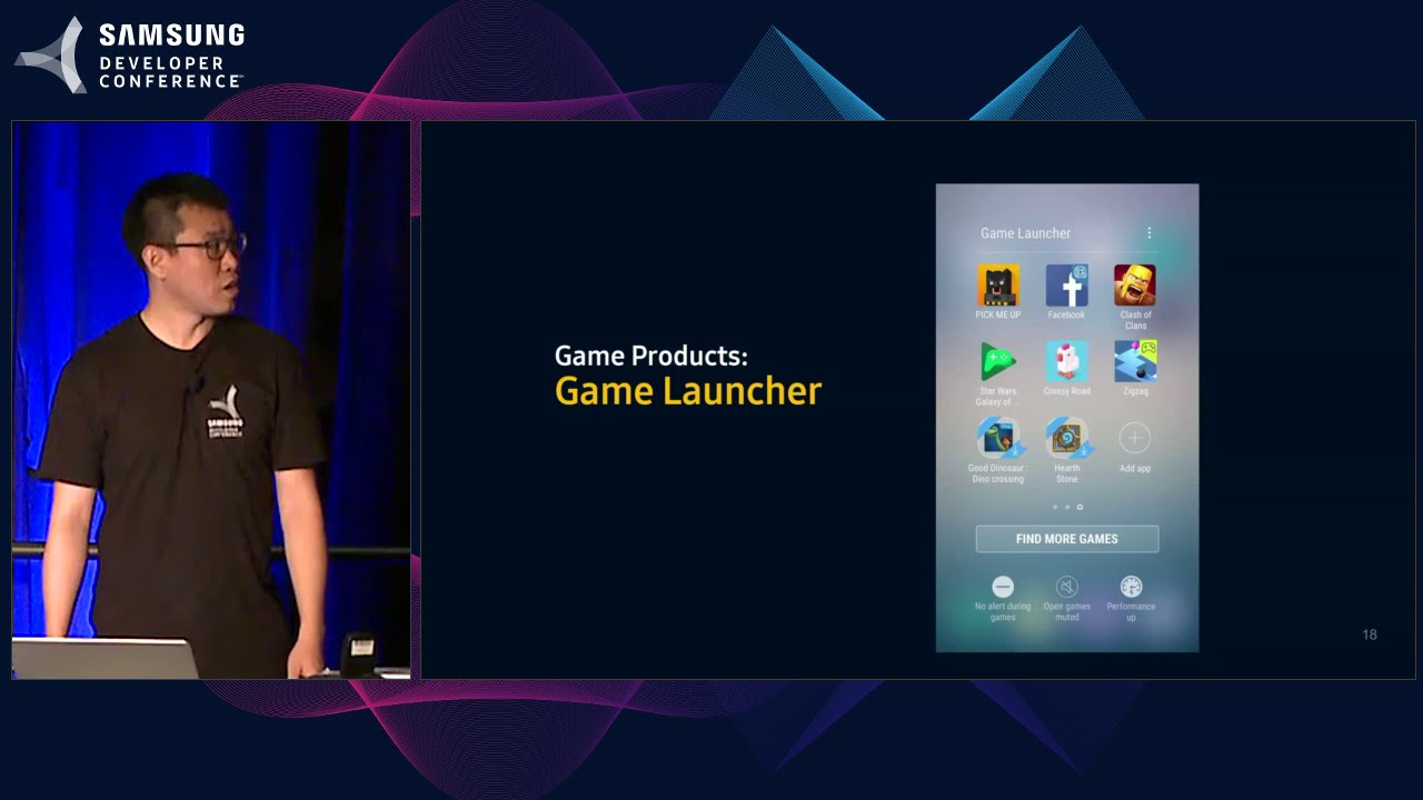 SDC 2017 Session: Level Up Your Game! New Insights and Tools for Game Developers