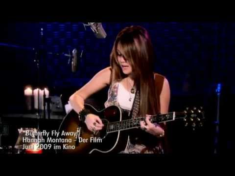Hannah Montana -  Die Miley Sessions