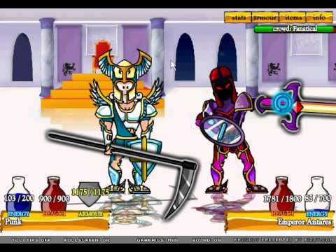 swords and sandals 2 emperor antares YouTube