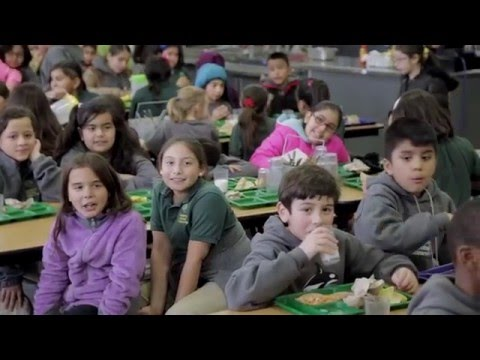 MIBTV: 2015 Philanthropy Award Winner Academy for Global Citizenship