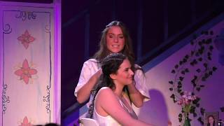 Nicole Rampanelli & Gabrielle Bieder -Slipping Through My Fingers - SHSl - Mamma Mia! - 3.15.19
