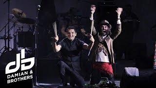 Download Damian & Brothers - Colaj 2   Gypsy Rock Live @ Sala Palatului