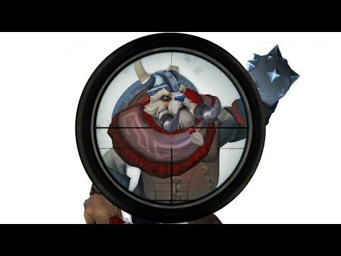 видео: Гайд по dota 2 (dota 2 guide) - tusk. Контрпик