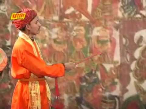 Pabu Ji Ri Pad-Rajasthani Non Stop Full Comedy Movie Hit Video Song By Ram Lal-Part 3(II)