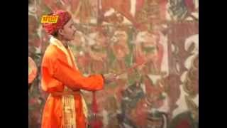 Pabu Ji Ri Pad-Rajasthani Non Stop Full Comedy Movie Hit Video Song By Ram Lal-Part 3(II)