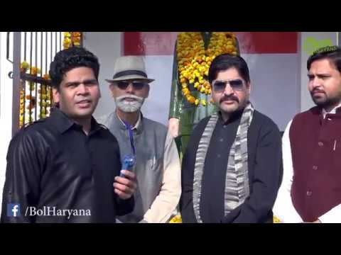Rang-e-Raagni Interview | Yashpal Sharma | Bol Haryana
