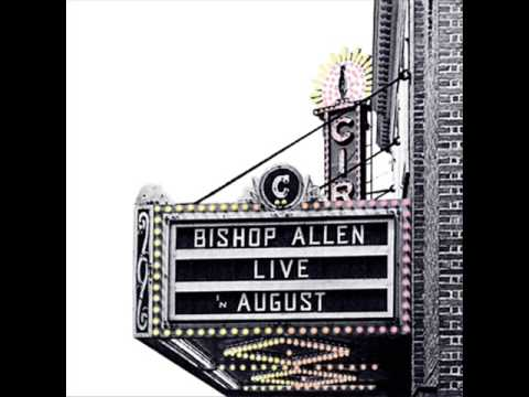 Bishop Allen - Empire City