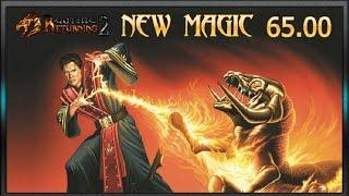 �������� ���� Возвращение 2.0 обзор новой магии 65 сборка. ������
