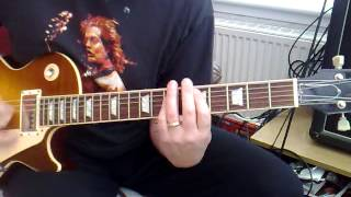 The Sex Pistols Silly thing (cover)
