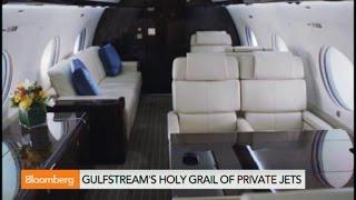 the gulfstream g650 putting millionaires on a wait list