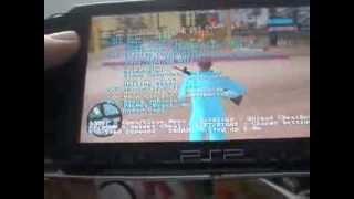 GTA:VICE CITY STORIES comment faire apparaître des voitures sur PSP + BONUS