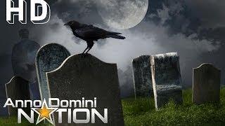 "Hard Street Hip Hop Beat Instrumental ""Grave Diggaz"" - Anno Domini Beats"