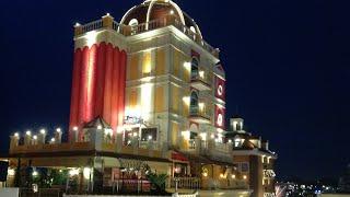 【ベッセルホテルカンパーナ沖縄】北谷のアメリカンビレッジに建つ快適なホテル Vessel-Hotel Campana Okinawa, Japan