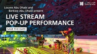 Pop-up Performance: Unlock the Language of Music
