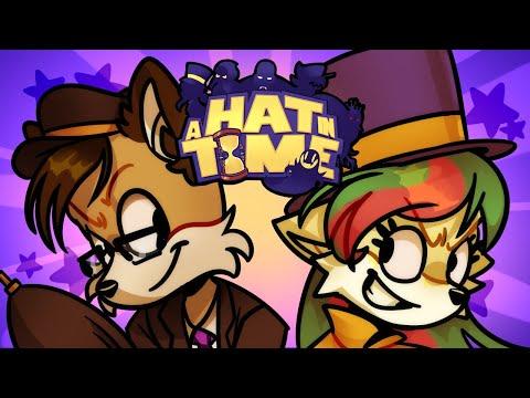 Solareyn's Review - A Hat In Time [feat. Scarlett's Arts]