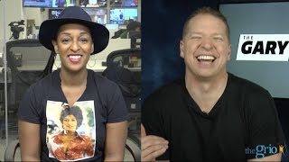 Comedian Gary Owen Talks About His Interracial Family & How He Bagged His Wife