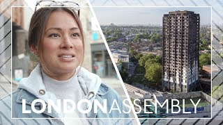 How Grenfell brought a community together