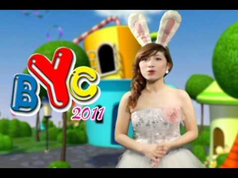 Be yeu ke chuyen co tich 2011
