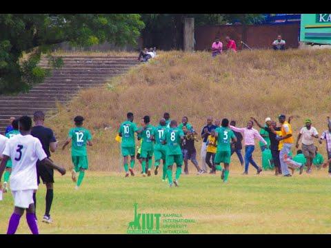 Download Magoli   Majohe United 1 3 Kampala International   Ndondo Cup 12 07 2021