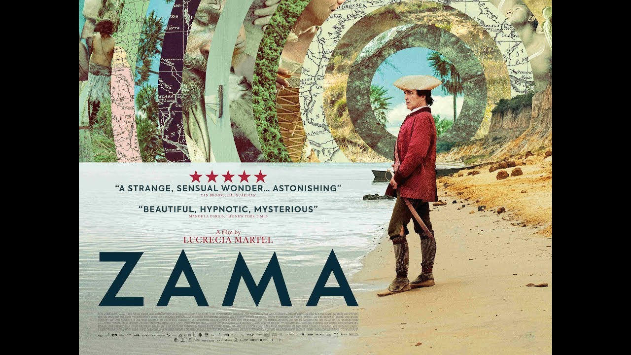 Zama review: an absurd, ruthlessly funny take on empire