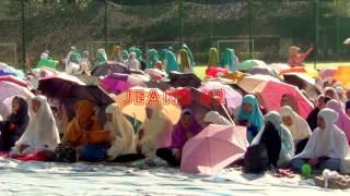 Gema Takbir Hari Raya Idhul Adha Di Hongkong 2016jeand82