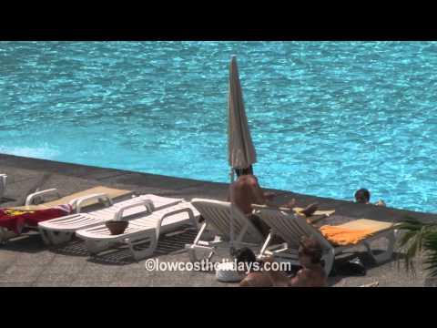 Lowcostholidays.com Santa Cruz Travel Guide