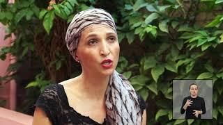 Outubro Rosa - Daniela Perez (parte 1)