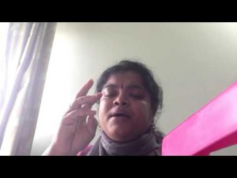 Shruthi A Jagadaanandakaaraka krithi swaram - Learn Carnatic Music