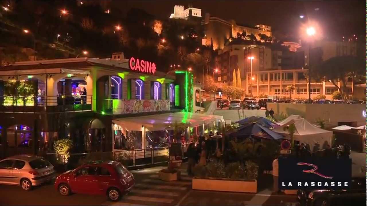 La Rascasse Monaco Monté-Carlo - YouTube