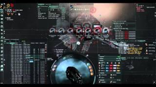 Beginner's The Maze (Guristas 10/10 Escalation) with Ishtar 14min clear