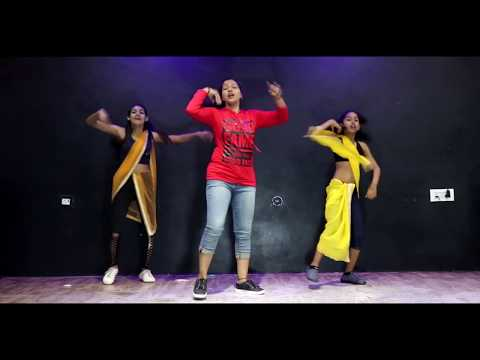 Tu Laung Main Elaachi DANCE COVER   Kartik Aaryan, Kriti Sanon   Tulsi Kumar
