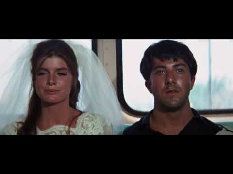 "The Graduate - ""The Sound of Silence"""