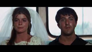 TCM Big Screen Classics Presents: The Graduate 50th Anniversary -