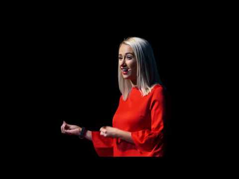 Why we Need to Reinvent the Wheel | Katie Smithers | TEDxYouth@WIS