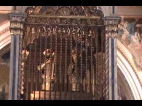 Basilica di San Giovanni in Laterano , Roma , Italia , 2010