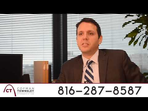 St Joseph Personal Injury Lawyer | 816-287-8587