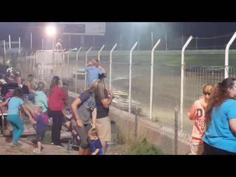Vaden Motorsports 9/10/16 Race of Heroes