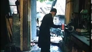 Храм, 1987, Режиссер Вл.Дьяконов. Автор А. Никифоров