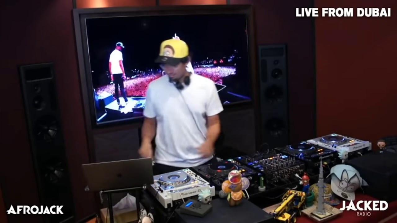 Afrojack new track 2020 ID - YouTube