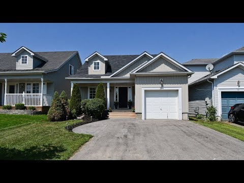 18 Jarvis Dr, Port Hope - Open House Video Tour