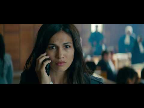 The Hitman's Bodyguard - Trailer #2 | Ryan Reynolds, Salma Hayek, Samuel L. Jackson
